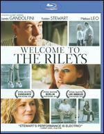 Welcome to the Rileys [Blu-ray] - Jake Scott
