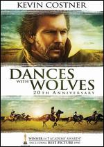 Dances With Wolves [Repackaged] [20th Anniversary] [French]