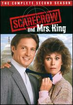 Scarecrow and Mrs. King: Season 02 -