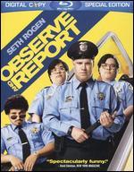 Observe and Report [Movie Cash for Due Date] [Blu-ray] - Jody Hill