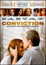 Conviction - Tony Goldwyn
