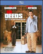Mr. Deeds [Blu-ray] - Jared Harris; Steven Brill