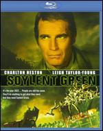 Soylent Green [Blu-ray] - Richard Fleischer