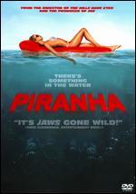 Piranha - Alexandre Aja