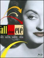 All About Eve [60th Anniversary] [Blu-ray]