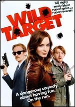 Wild Target - Jonathan Lynn
