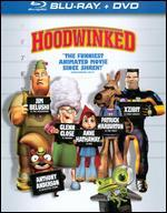 Hoodwinked [2 Discs] [Blu-ray/DVD]