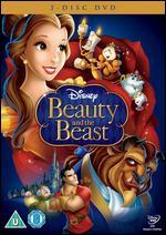 Beauty and the Beast (2010) Paige O'Hara; Robby Benson; Jerry Orbach [Uk Import] [Pal]