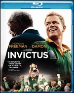Invictus [Blu-ray] - Clint Eastwood