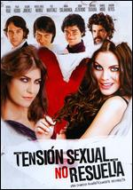 Tension sexual no resuelta - Miguel �ngel Lamata