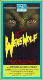 Legend of the Werewolf