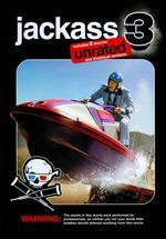 Jackass 3 [Rated/Unrated] [2 Discs]