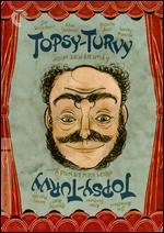 Topsy-Turvy-the Music of Gilbert & Sullivan: From the Original Motion Picture Soundtrack