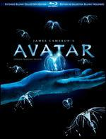 Avatar [Extended Collector's Edition] [3 Discs] [Blu-ray]