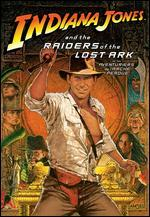 Indiana Jones and the Raiders of the Lost Ark [French]