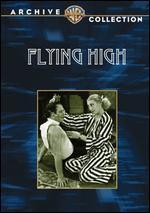 "Flying High - Charles ""Chuck"" Riesner"