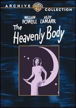 The Heavenly Body - Alexander Hall