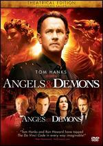 Angels and Demons [Theatrical Edition]
