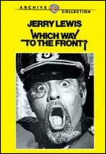 Which Way to the Front? - Jerry Lewis