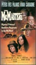 The McMasters (1970) [Dvd]