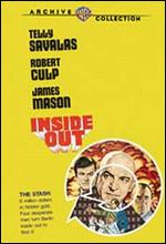 Inside Out - Peter Duffell