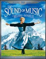 The Sound of Music [The 45th Anniversary Edition] [French] [Blu-ray]