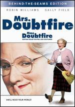 Mrs. Doubtfire [Behind the Scenes Special Edition] [French]