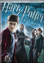 Harry Potter and the Half-Blood Prince (Widescreen) (Bilingual French/English Edition)