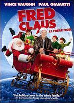 Fred Claus (Le Frère Noël)
