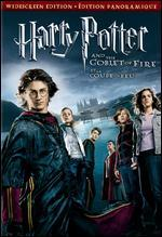 Harry Potter and the Goblet of Fire [French]