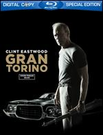 Gran Torino [French] [Blu-ray] - Clint Eastwood