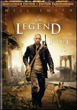 I Am Legend [Edizione: Regno Unito] [Edizione: Regno Unito]
