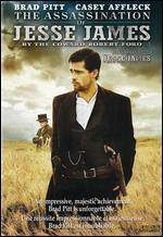 Assassination of Jesse James-Collectors Edition [Dvd]