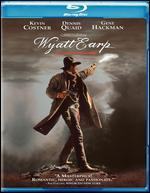 Wyatt Earp [French] [Blu-ray]