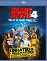 Scary Movie 4 [Unrated] [Blu-ray]