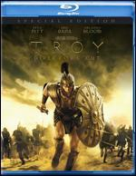 Troy [Director's Cut] [French] [Blu-ray]