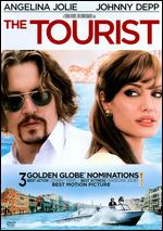 The Tourist - Florian Henckel von Donnersmarck