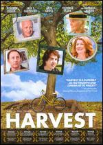 Harvest - Marc Meyers
