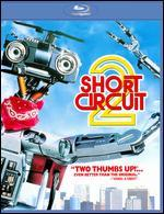 Short Circuit 2 [Blu-ray]