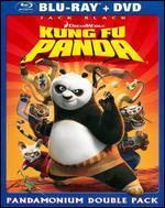 Kung Fu Panda [2 Discs] [Blu-Ray/DVD]