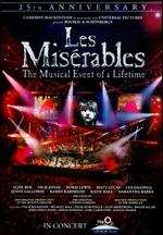 Les Mis�rables: In Concert at the 02 - James Powell; Laurence Connor