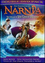 The Chronicles of Narnia: The Voyage of the Dawn Treader [2 Discs] - Michael Apted