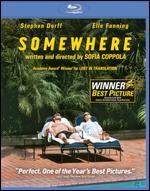 Somewhere [Blu-ray] - Sofia Coppola