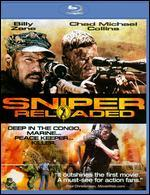 Sniper: Reloaded [Blu-ray]