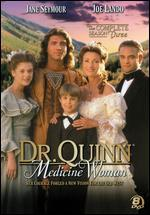 Dr. Quinn, Medicine Woman: Season 03