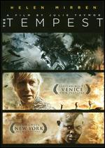 The Tempest - Julie Taymor