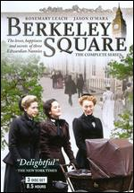 Berkeley Square - Lesley Manning; Martin Hutchings; Richard Holthouse; Richard Signy