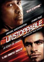 Unstoppable [French]