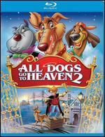 All Dogs Go to Heaven 2 - Larry Leker; Paul Sabella
