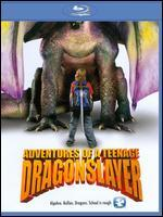 Adventures of a Teenage Dragonslayer [Blu-ray]